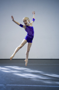 Phoebe G1 modern jumping