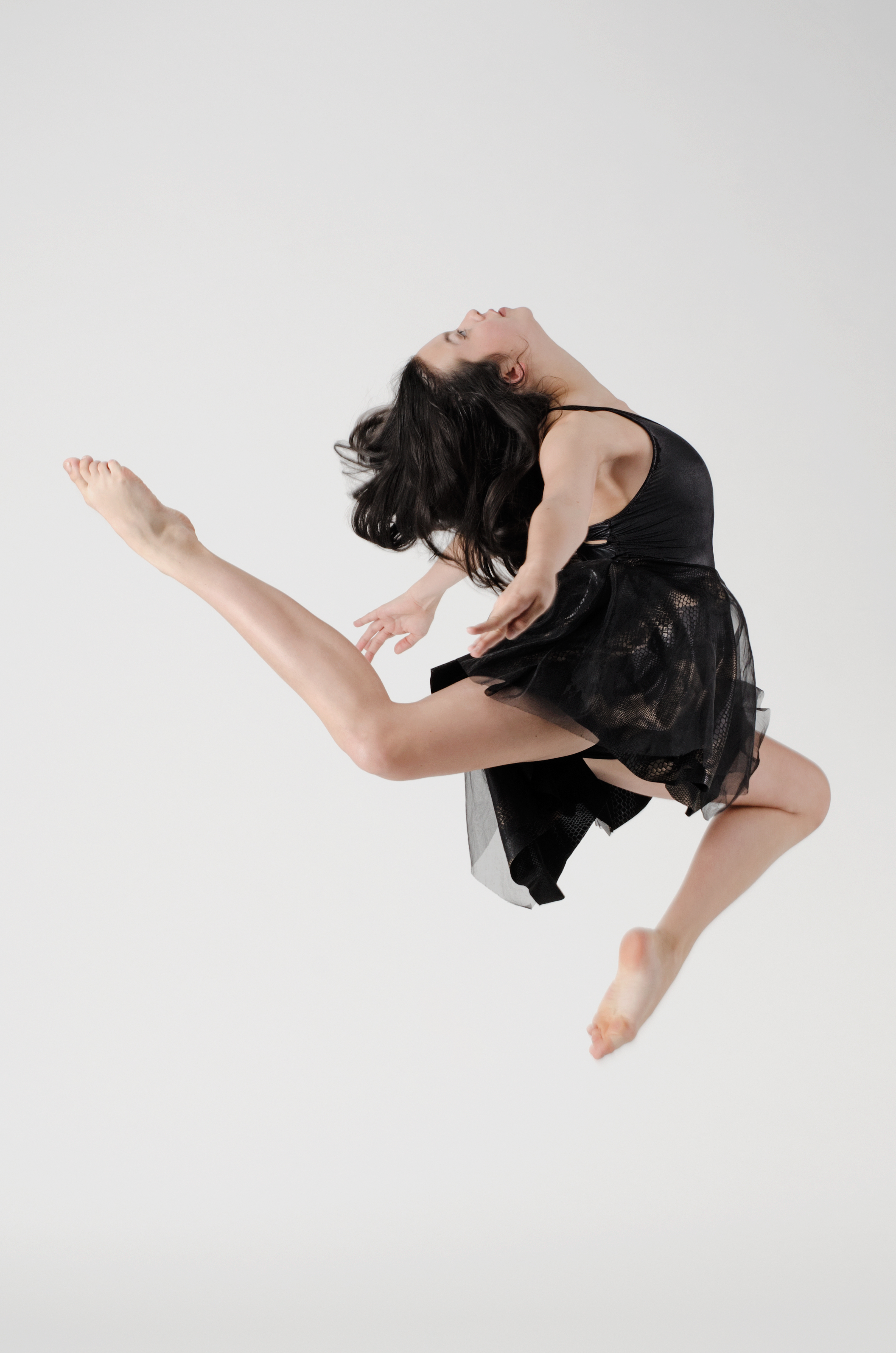 Hairstyles For Modern Dance : Modern street jazz dancing south london dance studios