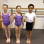South London Dance School Exams