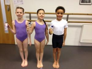 South London Dance School Exams