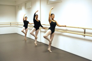 ISTD Vocational Graded Dance Classes