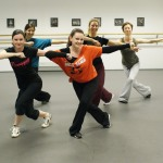 Adult Dance Classes, Dulwich, South London