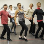 Adult Dance Classes, Dulwich