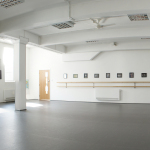 South London Dance School Studio Hire Fees