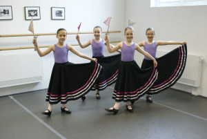 National Dancing Classes