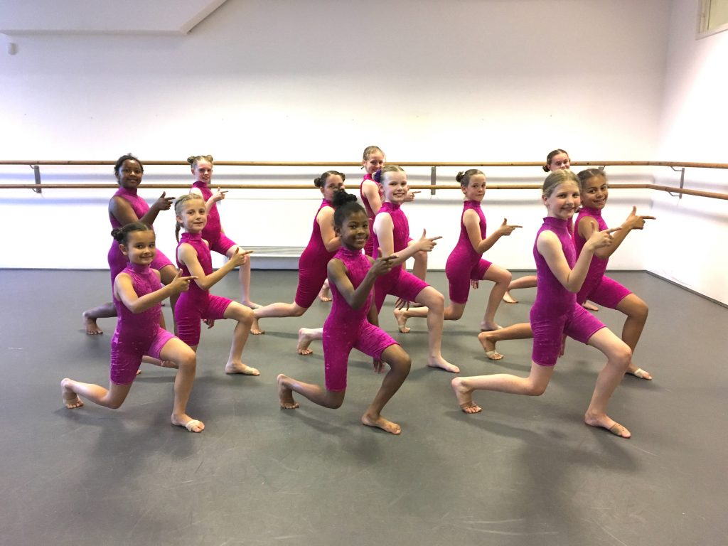 About South London Dance School Dulwich Herne Hill London