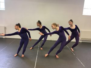South London Dance School Classes