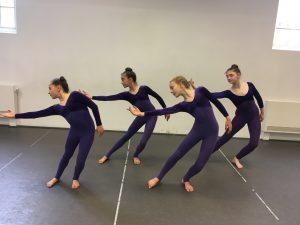 South London Dance School Classes