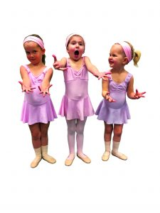 Dance Classes for Younger Children