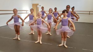 About South London Dance School